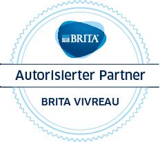 Siegel_Autorisierter Partner_BRITA VIVREAU